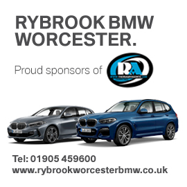 Ryebrook Worcester BMW
