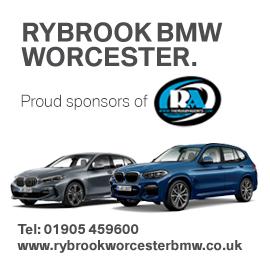 Ryebrook Worcester BMW