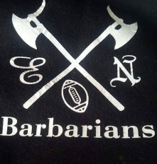 Eastern Northern Barbarians