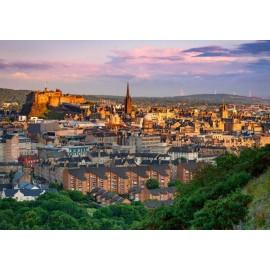 Scottish club just outside Edinburgh
