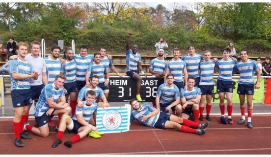 Rugby Club Luxembourg