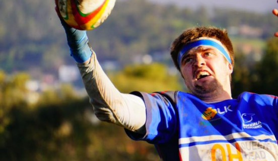 Taroona Rugby Club