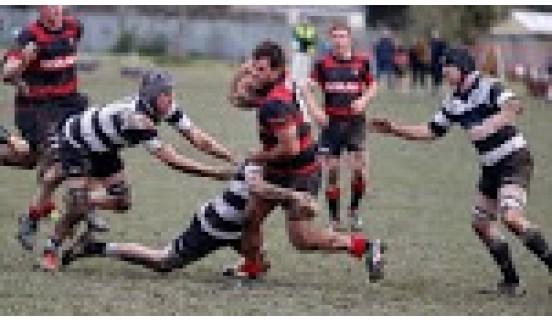 Geraldine Rugby Football Club