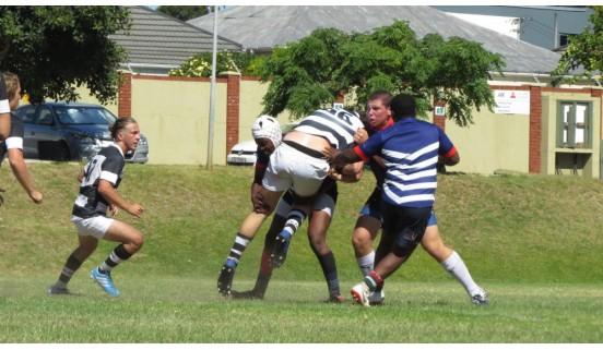 Vuyo Mtambeki
