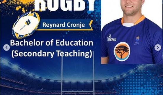 Reynard Cronje